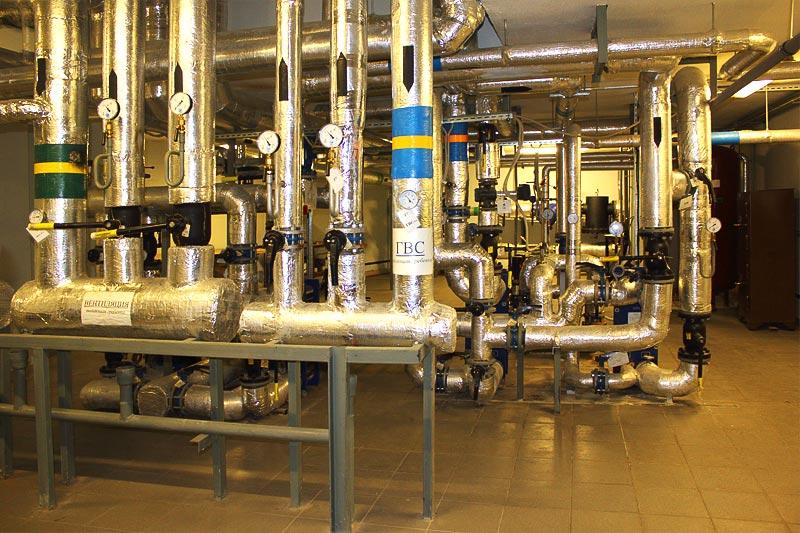 Водоавтоматика и метрология: Приборы и услуги по учету воды и тепла  -  Продажа приборов, проектирование, монтаж, поверка